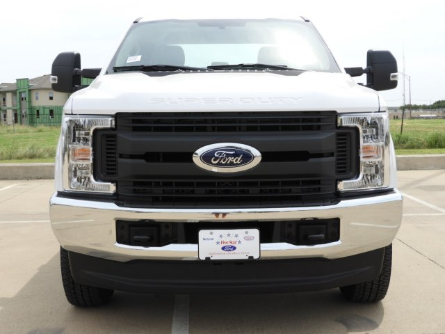 2017 F-250 Crew Cab 4x4 Pickup #HEE72869 - photo 6