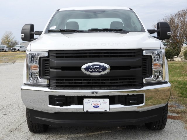 2017 F-250 Super Cab 4x4 Pickup #HEE80849 - photo 7