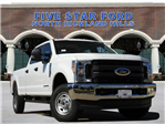 2017 F-350 Crew Cab 4x4 Pickup #HEE86692 - photo 1
