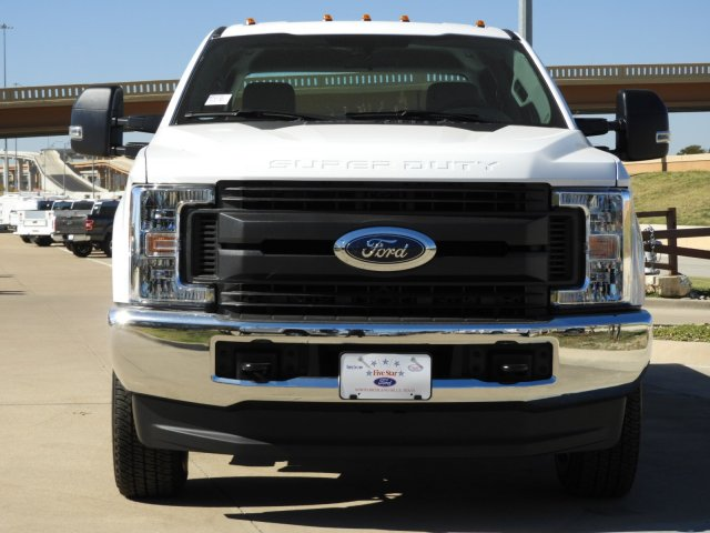 2017 F-350 Crew Cab 4x4 Pickup #HEE86701 - photo 6
