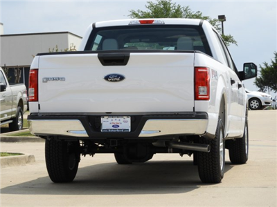2017 F-150 SuperCrew Cab 4x4, Pickup #HKD55430 - photo 2