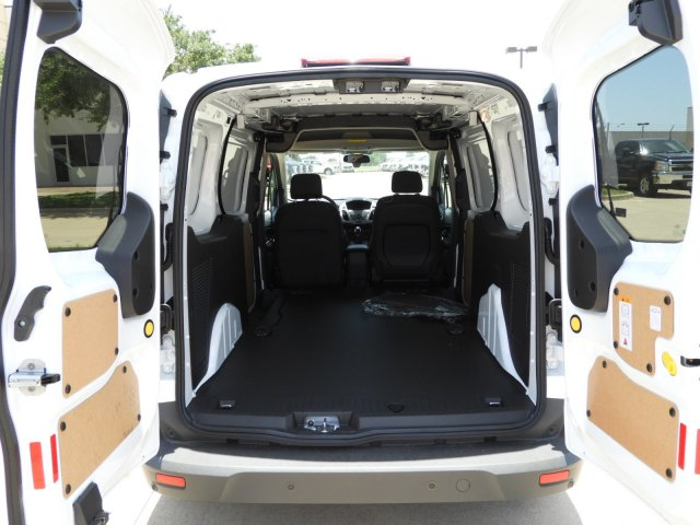 2018 Transit Connect 4x2,  Empty Cargo Van #J1377171 - photo 2