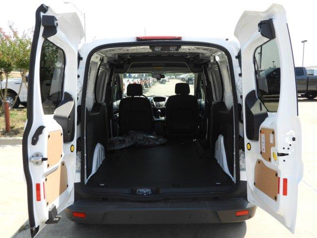 2018 Transit Connect 4x2,  Empty Cargo Van #J1377180 - photo 3