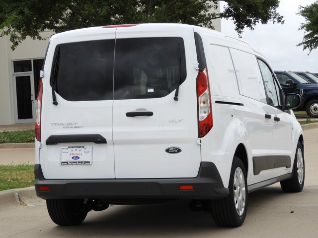 2018 Transit Connect 4x2,  Empty Cargo Van #J1377186 - photo 6