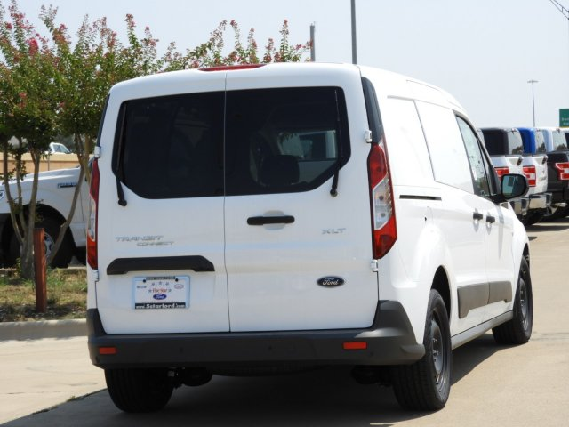 2018 Transit Connect 4x2,  Empty Cargo Van #J1377673 - photo 2