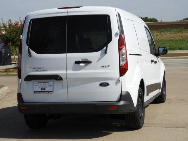 2018 Transit Connect 4x2,  Empty Cargo Van #J1377676 - photo 5