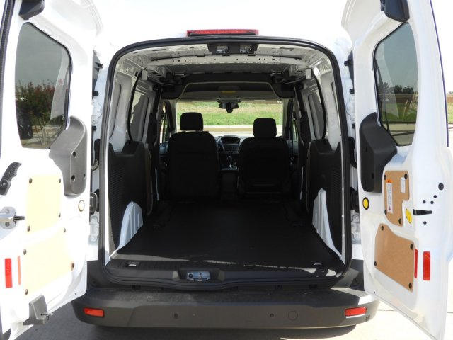 2018 Transit Connect 4x2,  Empty Cargo Van #J1377676 - photo 2