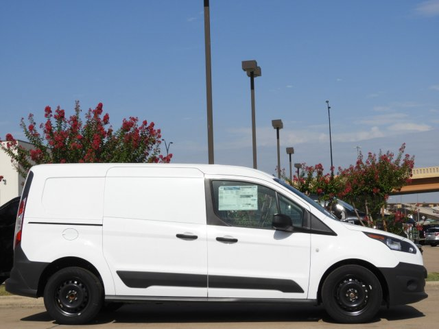 2018 Transit Connect 4x2,  Empty Cargo Van #J1379255 - photo 4