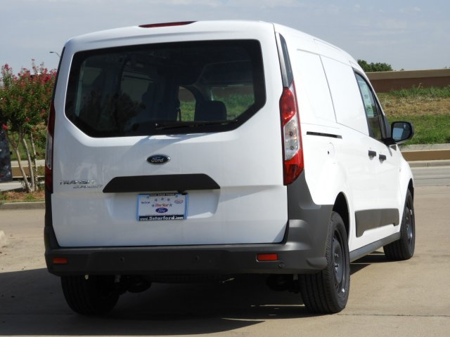 2018 Transit Connect 4x2,  Empty Cargo Van #J1379255 - photo 5