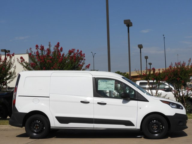 2018 Transit Connect 4x2,  Empty Cargo Van #J1379257 - photo 4