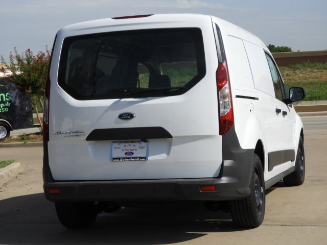 2018 Transit Connect 4x2,  Empty Cargo Van #J1379257 - photo 5