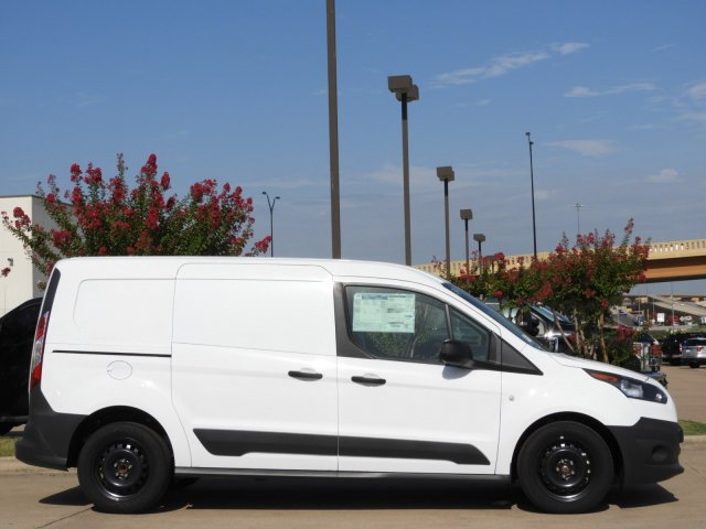 2018 Transit Connect 4x2,  Empty Cargo Van #J1380478 - photo 4