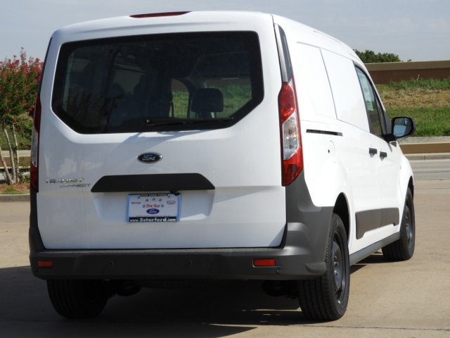 2018 Transit Connect 4x2,  Empty Cargo Van #J1380478 - photo 5