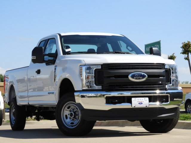 2018 F-250 Super Cab 4x4,  Pickup #JEC25497 - photo 5