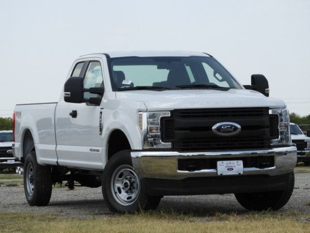 2018 F-250 Super Cab 4x4,  Pickup #JEC25500 - photo 3