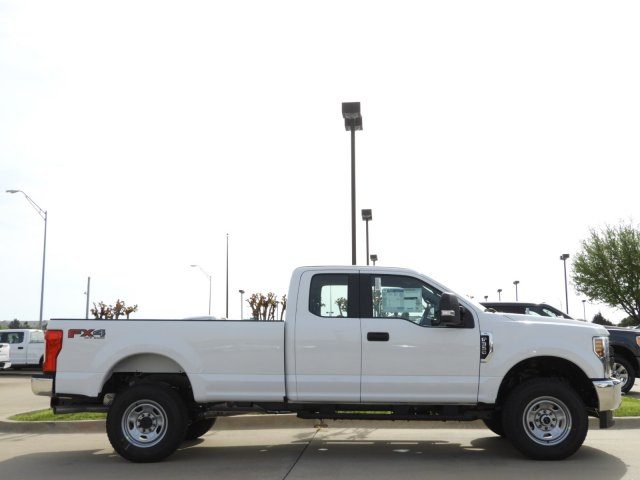 2018 F-350 Super Cab 4x4,  Pickup #JEC25509 - photo 5