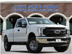 2018 F-350 Super Cab 4x4,  Pickup #JEC25509 - photo 1