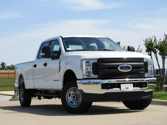2018 F-250 Crew Cab 4x4,  Pickup #JEC55499 - photo 3
