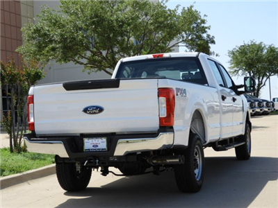 2018 F-250 Crew Cab 4x4,  Pickup #JEC55499 - photo 2