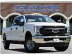 2018 F-250 Crew Cab 4x4,  Pickup #JEC55501 - photo 1