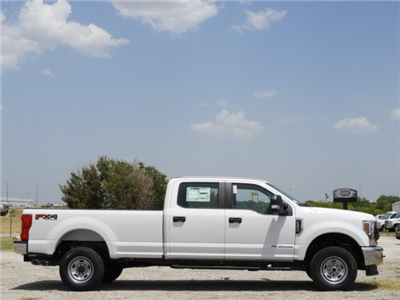 2018 F-250 Crew Cab 4x4,  Pickup #JEC55511 - photo 5