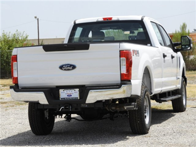 2018 F-250 Crew Cab 4x4,  Pickup #JEC55511 - photo 2