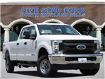 2018 F-250 Crew Cab 4x4,  Pickup #JEC55511 - photo 1