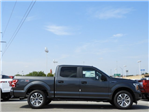 2018 F-150 Crew Cab Pickup #JFA05393 - photo 4