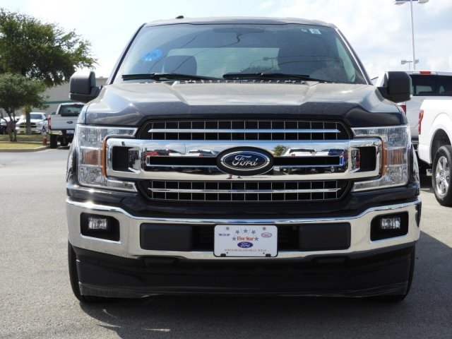 2018 F-150 SuperCrew Cab, Pickup #JFA16177 - photo 7