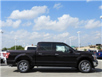 2018 F-150 SuperCrew Cab, Pickup #JFA16177 - photo 4