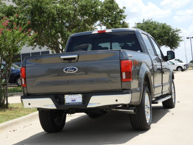 2018 F-150 SuperCrew Cab 4x4,  Pickup #JFC53779 - photo 2