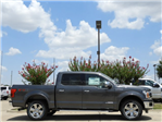 2018 F-150 SuperCrew Cab 4x4,  Pickup #JFC53779 - photo 5