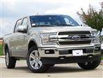 2018 F-150 SuperCrew Cab 4x4,  Pickup #JFD84511 - photo 3