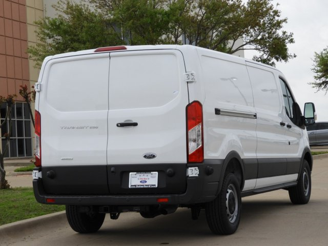 2018 Transit 250 Low Roof 4x2,  Empty Cargo Van #JKA71639 - photo 6