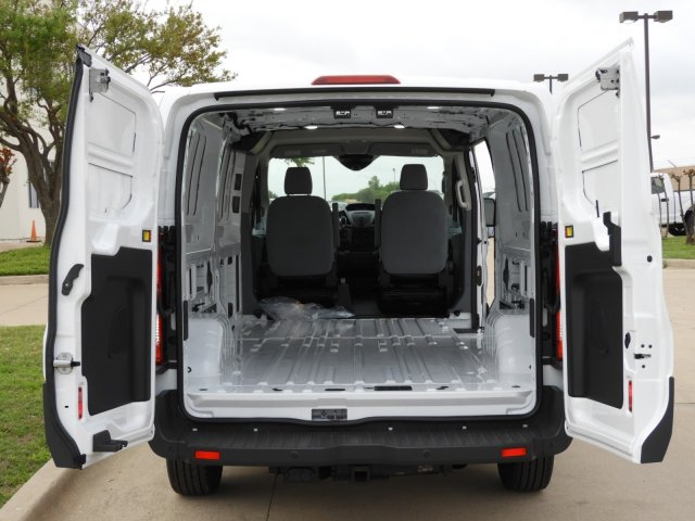 2018 Transit 250 Low Roof 4x2,  Empty Cargo Van #JKA71639 - photo 2