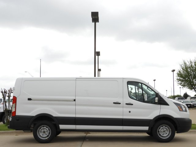 2018 Transit 250 Low Roof 4x2,  Empty Cargo Van #JKA71640 - photo 4