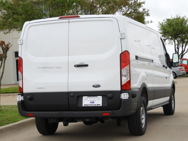 2018 Transit 250 Low Roof 4x2,  Empty Cargo Van #JKA71640 - photo 5