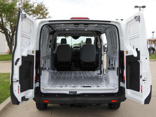 2018 Transit 250 Low Roof 4x2,  Empty Cargo Van #JKA71640 - photo 2