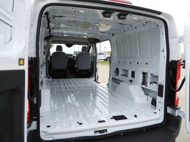 2018 Transit 250 Low Roof 4x2,  Empty Cargo Van #JKA71640 - photo 6