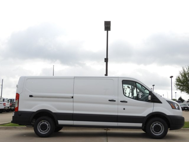 2018 Transit 250 Low Roof 4x2,  Empty Cargo Van #JKA71641 - photo 6