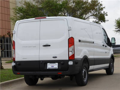 2018 Transit 250 Low Roof 4x2,  Empty Cargo Van #JKA71641 - photo 3