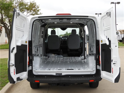 2018 Transit 250 Low Roof 4x2,  Empty Cargo Van #JKA71641 - photo 2