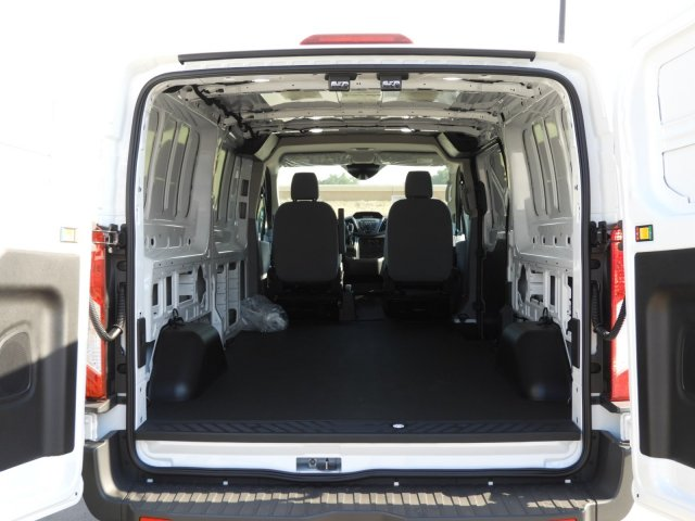 2018 Transit 250 Low Roof 4x2,  Empty Cargo Van #JKB28703 - photo 2