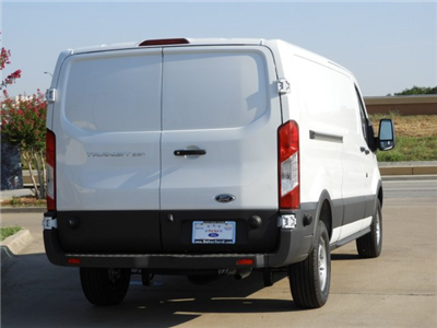 2018 Transit 250 Low Roof 4x2,  Empty Cargo Van #JKB28703 - photo 6