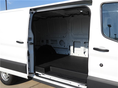 2018 Transit 250 Low Roof 4x2,  Empty Cargo Van #JKB28703 - photo 7