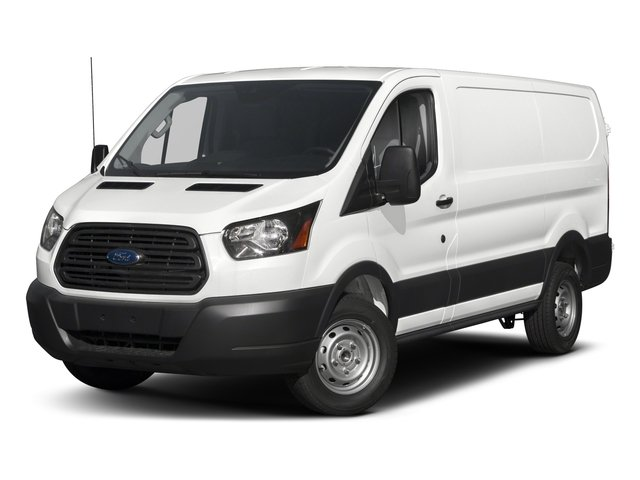 2018 Transit 250 Low Roof 4x2,  Empty Cargo Van #JKB45930 - photo 1