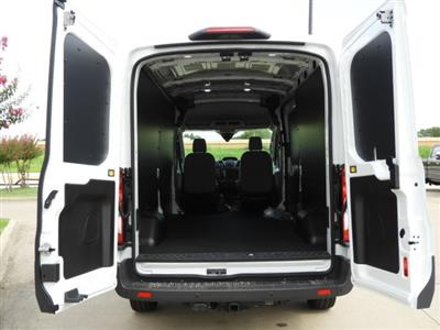 2018 Transit 250 Med Roof 4x2,  Empty Cargo Van #JKB54661 - photo 2