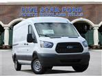 2018 Transit 250 Med Roof 4x2,  Empty Cargo Van #JKB54661 - photo 1