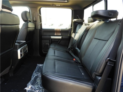 2018 F-150 Crew Cab Pickup #JKC07998 - photo 23