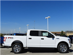 2018 F-150 Crew Cab 4x4, Pickup #JKC12599 - photo 4